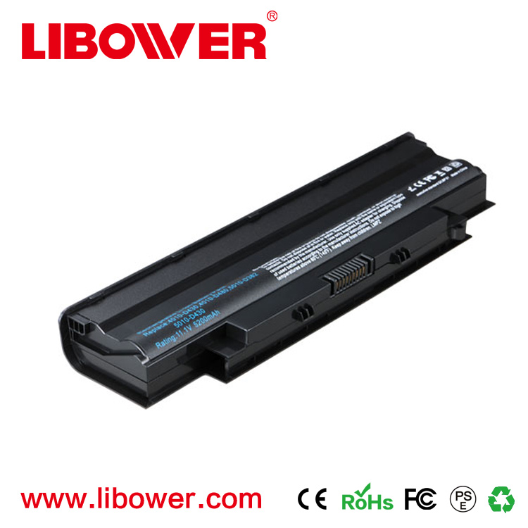 MSDS External Notebook Battery N4010 Laptop battery 800-1000 times for dell