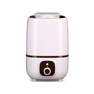 Factory supply New Arrival 3L essential oil air Cool-Mist Impeller electric ultrasonic fog Home aroma diffuser humidifier 2018