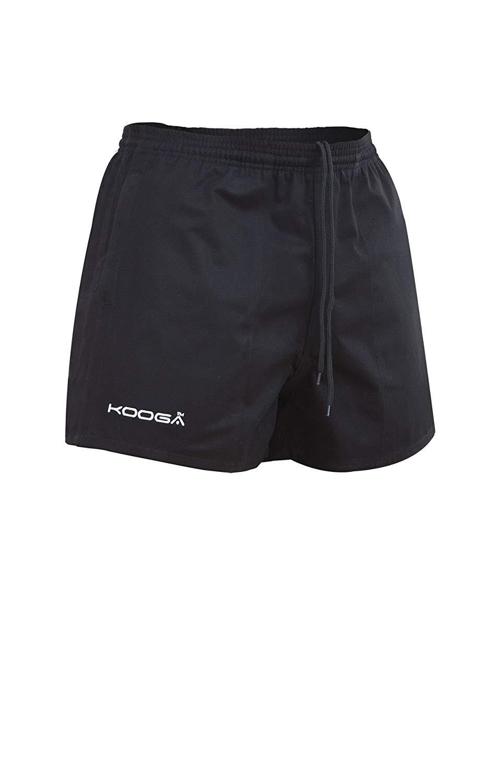 Kooga Childrens Murrayfield Rugby Sports Drill Shorts