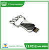 Hot sale metal foot shape usb flash drive bottle opener with laser logo