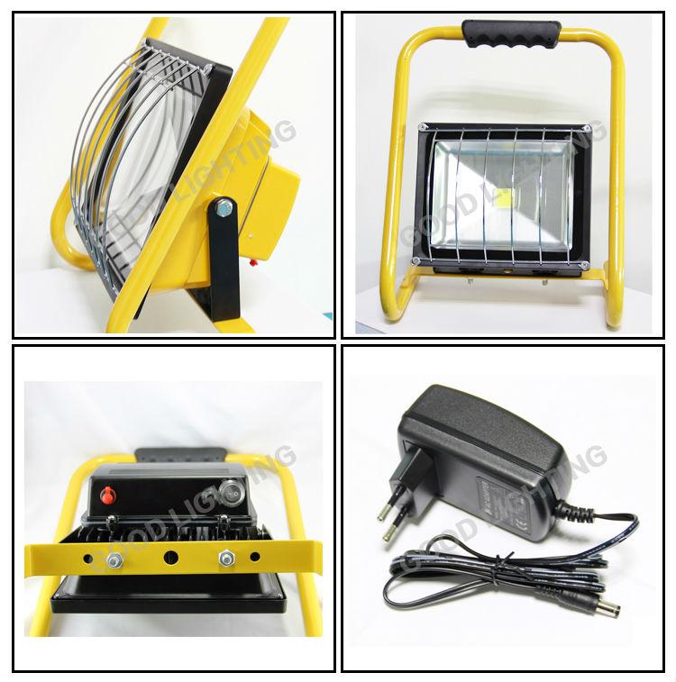30w Solar Led Flood Lights Outdoor,Outdoor Led Work Light 12v ...