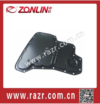Zl-ns1001 Pan Assy-oil Passenger Car Parts Iron Engine Oil Pan For ...