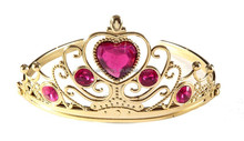 factory direct wholesale extract of crown of thorns party Tiara for hot sale
