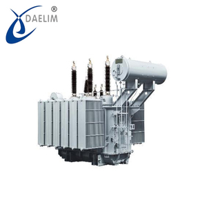 High Quality 33kv 10 mva electrical power transformer From Beijing Daelim