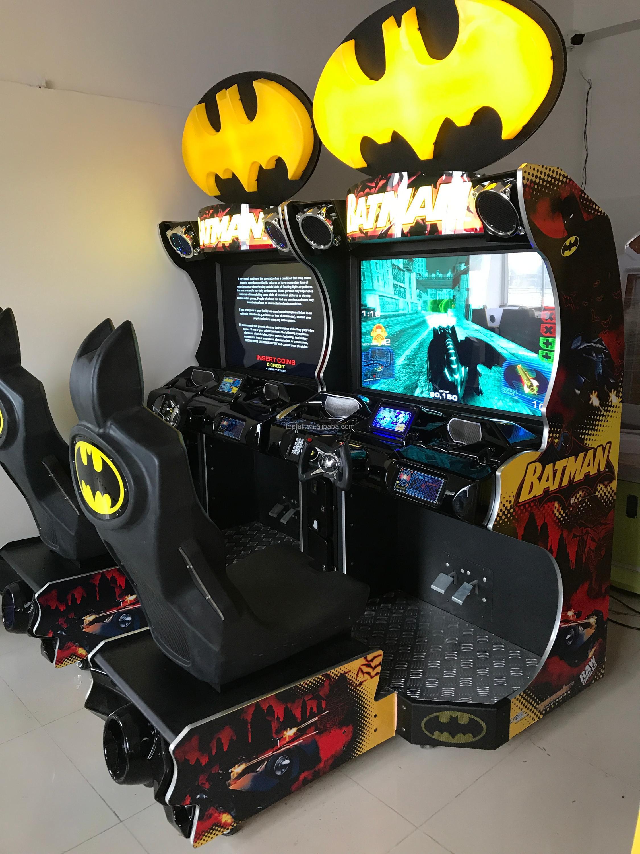 New Arrival Batman Racing Game Japanese Arcade Machines ...
