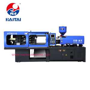 HTW110 bottle cap injection moulding machine High speed automatic plastic injection molding machine