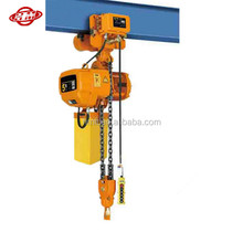 HSY <span class=keywords><strong>5</strong></span> tấn <span class=keywords><strong>yale</strong></span> chain hoist electric với xe đẩy