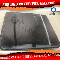 New Product ABS Tonneau Cover For Amarok 2010-2015