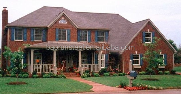Chalet Home House Kit Prefab House, Chalet Home House Kit Prefab ...