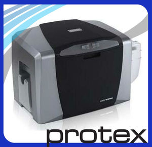 Fargo DTC1000 card printer avaible for ID card printing