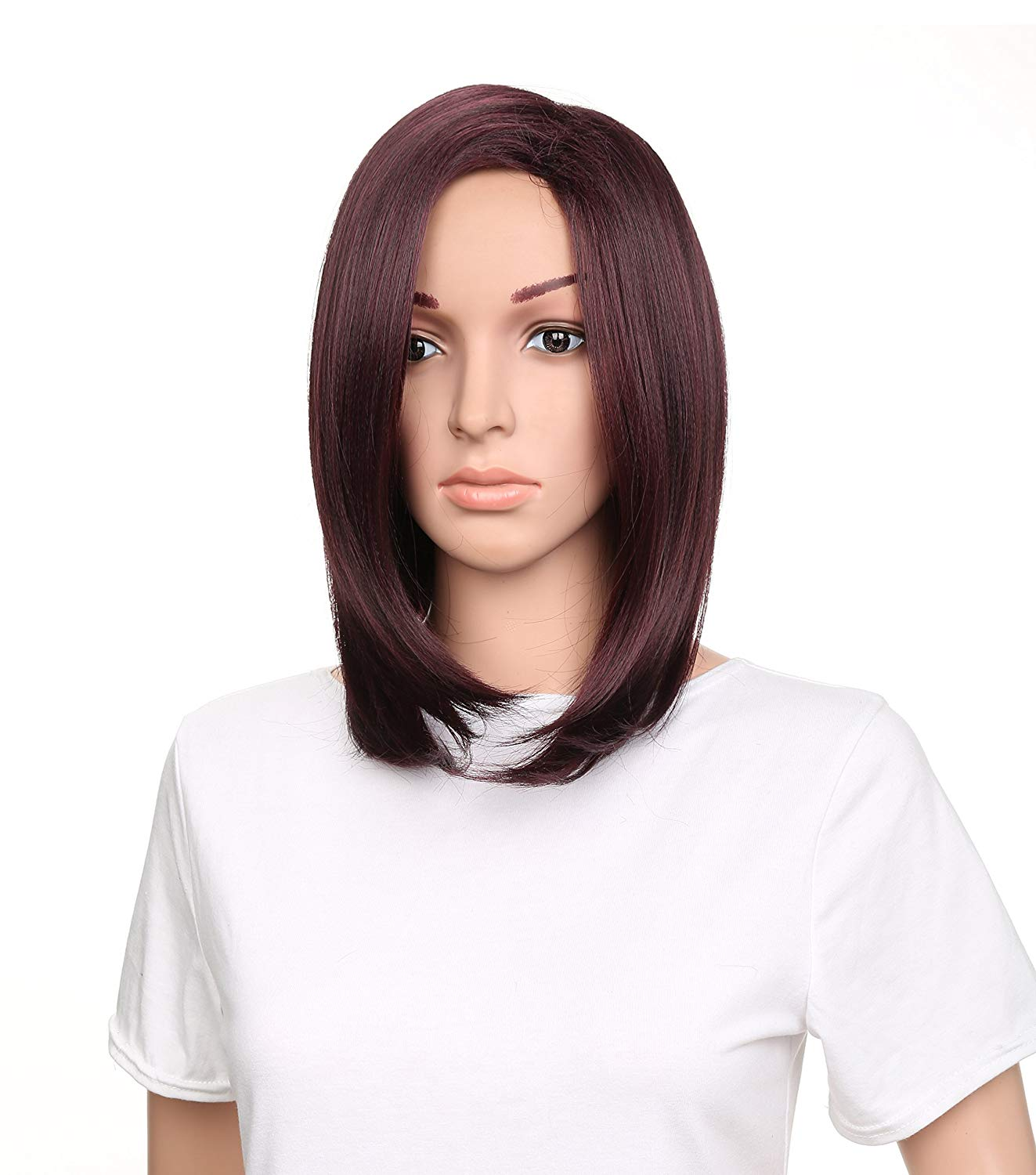 Get Quotations · Cheap Hair None Lace Cosplay Wigs d938b68504