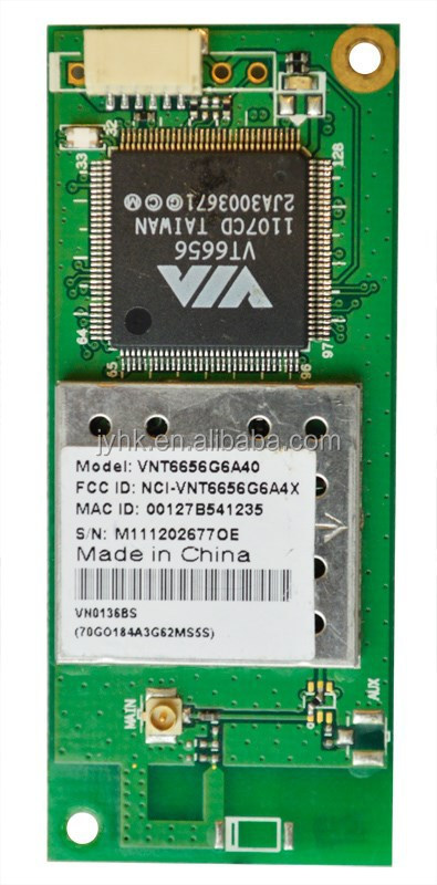 VNT6656G6A40 DRIVER FOR WINDOWS 10