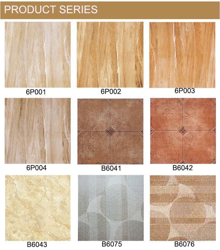 600x600mm Wooden Ceramic Tile Flooring Prices Tiles Ghana