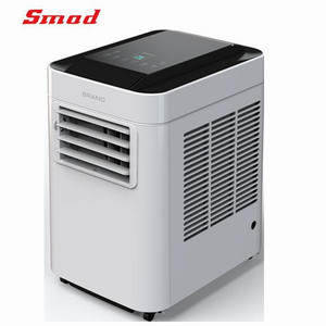 Smad OEM Room Floor Standing Portable Mini Air Conditioner