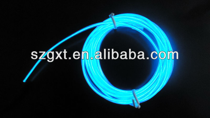 El Flowing Wire, El Flowing Wire Suppliers and Manufacturers at ...