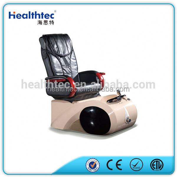 French Hot Sell Pedicure Chairs White