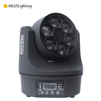 Hot sale good quality MANGO-610 spot led moving head ip lights moving head