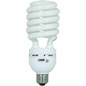 Feit Electric ESL40TN/D 40-Watt Compact Fluorescent High-Wattage Bulb, Daylight by Feit Electric