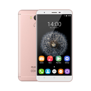 Oukitel U15 Pro unlocked 4G China mobile 3GB RAM 32GB ROM support Touch ID/Hotknot/OTG/LED notification Android 6.0 smartphone