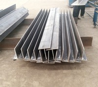 Professional australia galvanized steel t bar