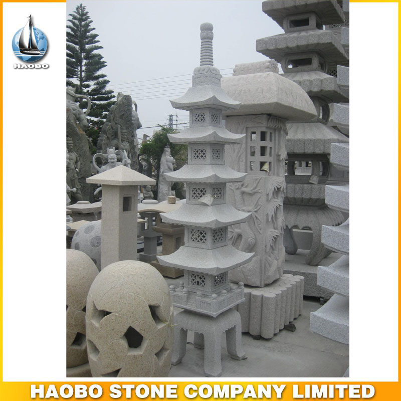 Japanese Garden Granite Stone Pagoda For Decoration   Buy Pagoda,Stone  Pagoda,Japanese Pagoda Garden Product On Alibaba.com
