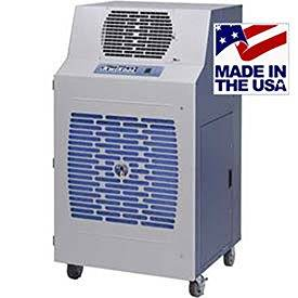 Kwikool Kwib12043 Portable Water-Cooled Air Conditioner 10 Ton 120000 Btu (Replaces Swac12043)