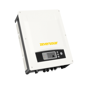 zeversolar 10kv 12kw 15kw 20kw 30kw hybrid solar inverter with mppt charge controller