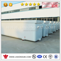 Changsha Polymer Concrete Electrolytic Cell for Copper Factory