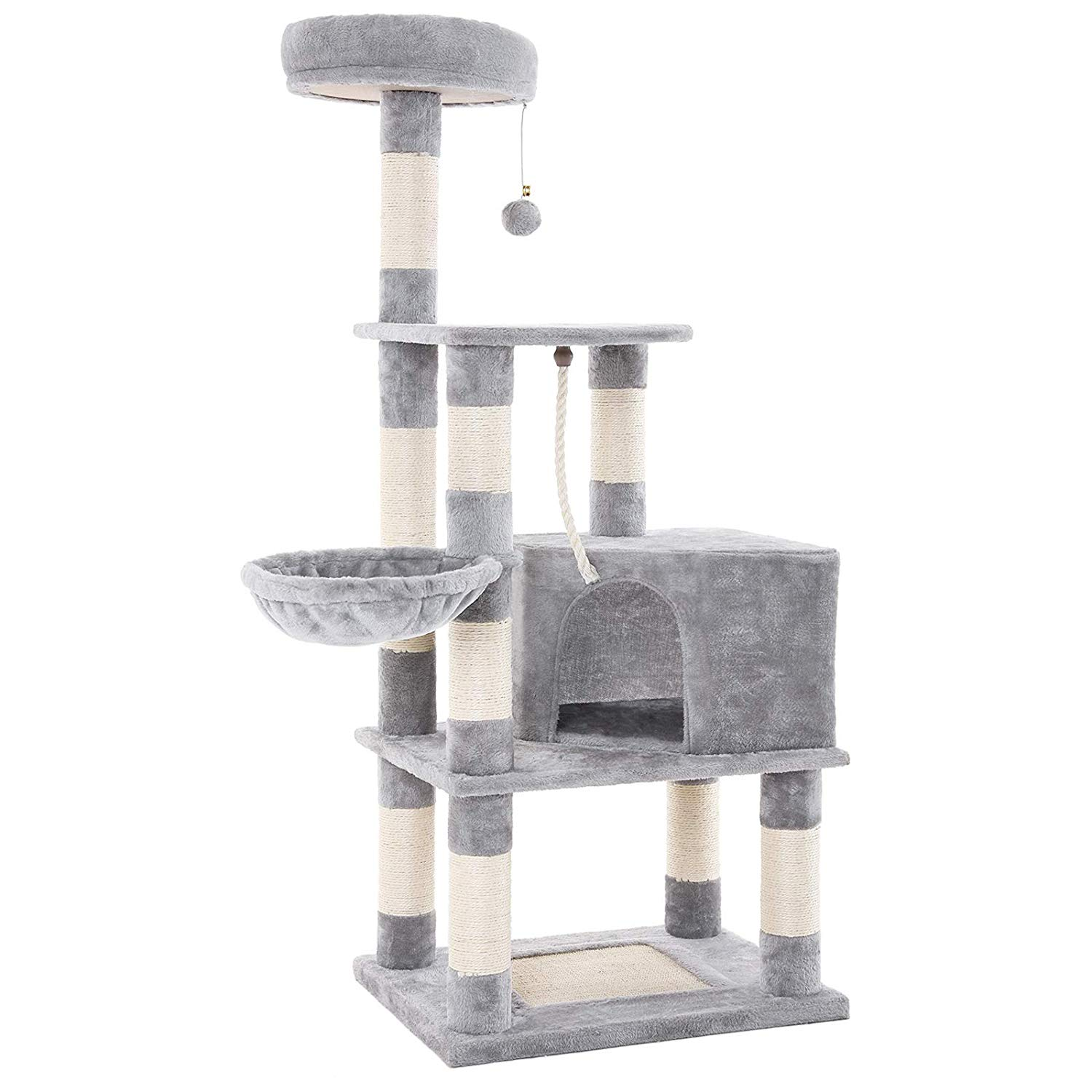 amazon custom wholesale leaves diy cat tree cat tree box natural paradise cat tree