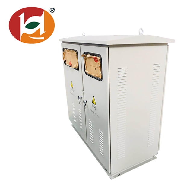 Outdoor waterproof electrical control distribution panel box
