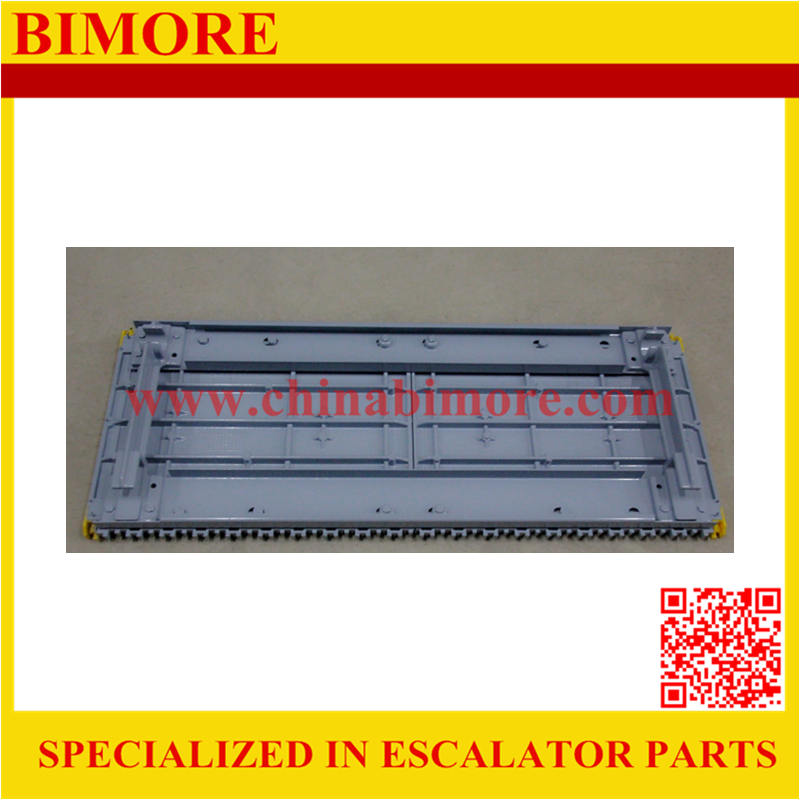 BIMORE Travelator pallet/moving walkway pallet for Thyssen