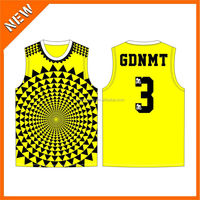 Wholesale sexy men basketball wear fashion Utility causual basketball singlet