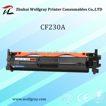 New Compatible for HP CF230A toner cartridge
