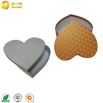 Wholesale Pretty Valentines Day Heart Shaped Chocolate Box Buy