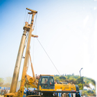 XR150 DTH hammer rig, down to hole hammer rig,