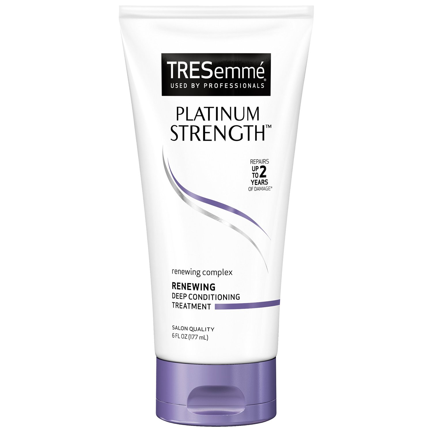 TRESemme Deep Conditioning Treatment, Platinum Strength 6 oz