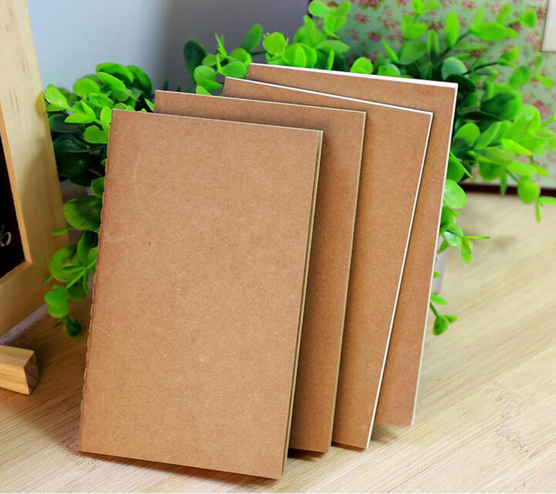 Wholesale cheap custom pocket notebook, journals blank notebook, personalized paper notebook printing