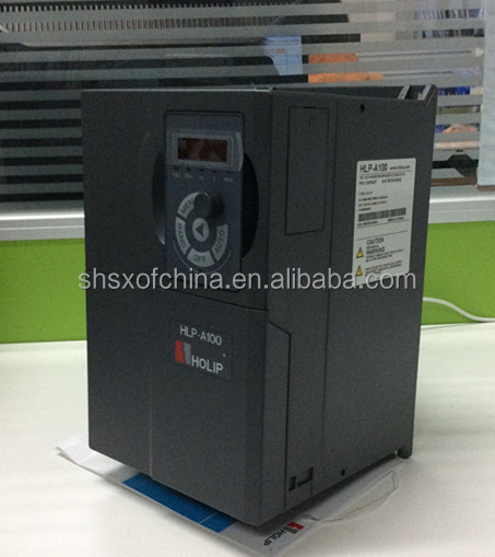 current/frequency/voltage Output Type and 0.75~560kW Output Power variable frequency inverter