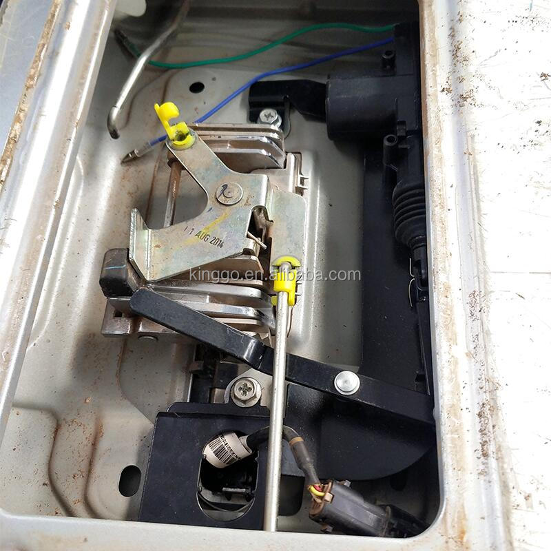 Power Tailgate Lock Replacement for Toyota HILUX VIGO