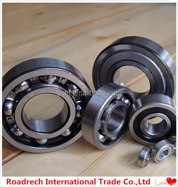 China Factory supply Deep Groove Ball Bearings 61801
