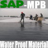 Suproad MPB Modified Emulsion for Water Proof Material Production