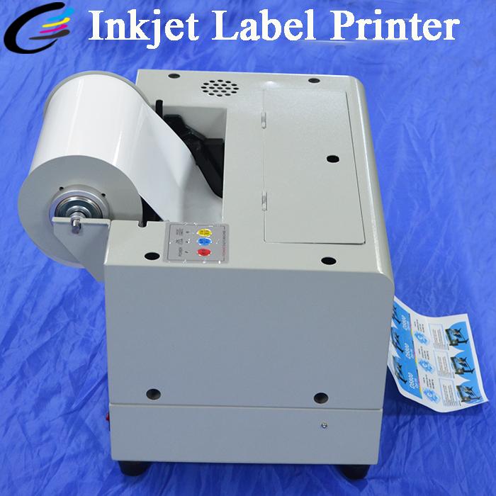Waterproof sticker printer machine trestle definition