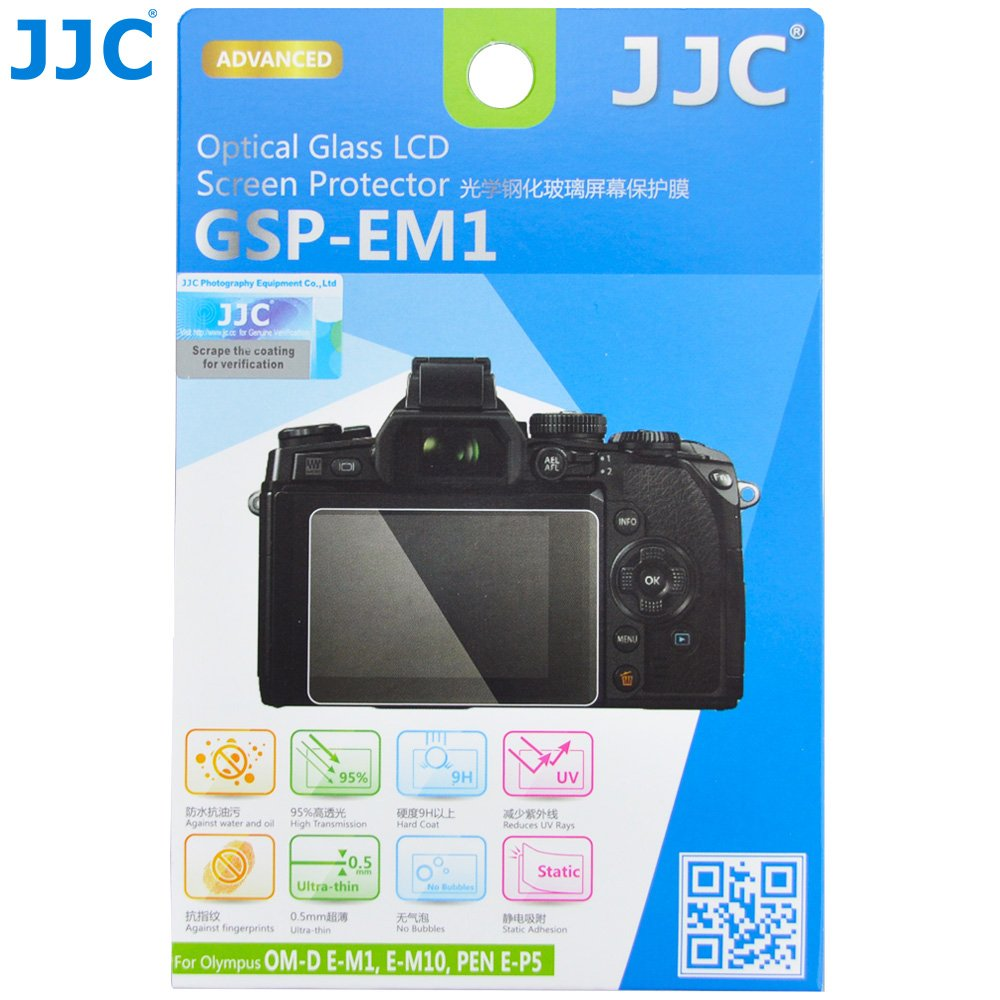 New Gilrajavy Liphobia Olympus Sh60 Hi Clear Camera Screen Protector 2Pcs an
