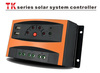 High efficiency wind solar hybrid mppt solar charge controller