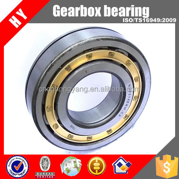 Chinese Factory price gear bearing for yutong higer zhongtong bus