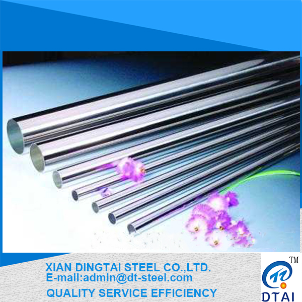 corrugated 304 stainless steel capillary tube for medical equipment and instrument