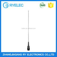 VHF flexible whip Mobile radio vehicle antenna / Ham Radio Antenna