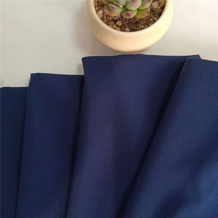 High quality China supplier plain dyed woven men's suit model viscose tr suiting fabric