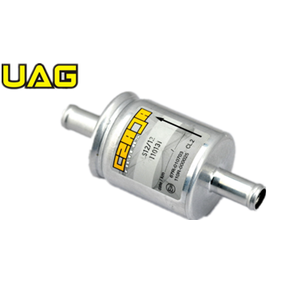 auto fuel filter for cng cars/ lpg filter
