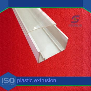 Custom Flexible Plastic Edging Pvc Plastic Sheet Roll